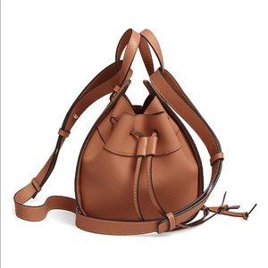 Loewe • Mini Hammock Bag